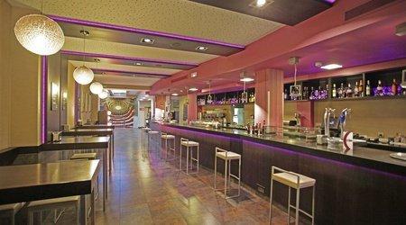 Bar & restaurant ele enara boutique hotel valladolid