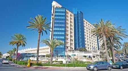 Hotel Hotel ATH Portomagno