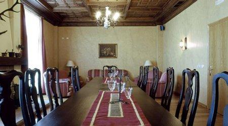 Tagungsräume Hotel ATH Cañada Real Plasencia