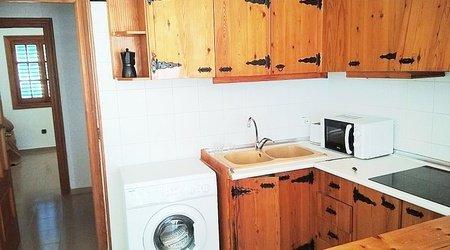 Appartement 2 zimmer appartaments ele velas blancas san josé, almería