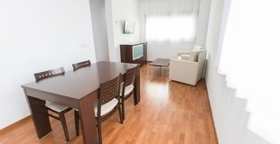 Appartements mit 1 schlafzimmer appartment ele domocenter sevilla