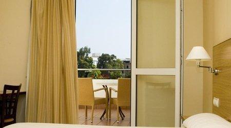 Habitación hotel ele spa medina sidonia medina-sidonia