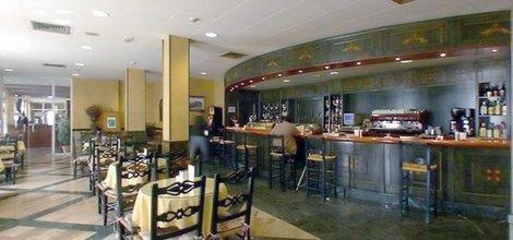 Bar-cafeteria hotel ele puerta de monfragüe malpartida de plasencia