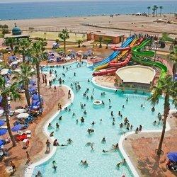 Hotel ATH Las Salinas Park