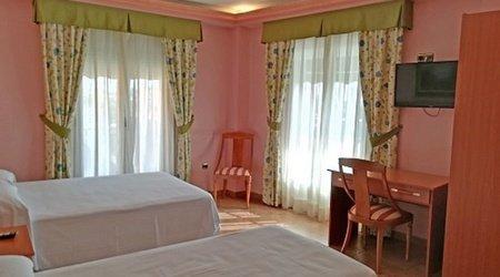 Zimmer   Complejo ATH Real de Castilla
