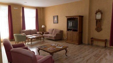 Zimmer Hotel ATH Cañada Real Plasencia