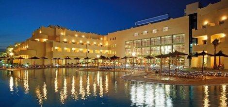 BUFFETRESTAURANT ATH Cabo de Gata Hotel