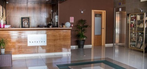 24-STUNDEN-REZEPTION Hotel ATH Al-Medina Wellness