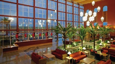 Hall ATH Cabo de Gata Hotel