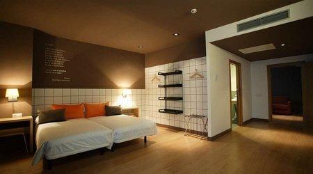 Zimmer ele hotelandgo arasur hotel rivabellosa