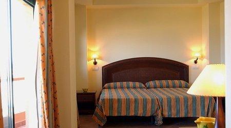 Zimmer Hotel ATH Las Salinas Park