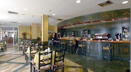 Bar Hotel ATH Cañada Real Plasencia