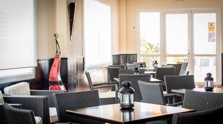 Bar hotel hotel ele spa medina sidonia medina-sidonia