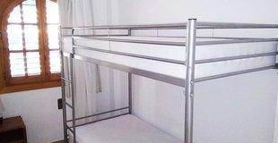 Appartements mit 2 schlafzimmern ele appartaments velas blancas san josé, almería