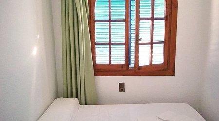 Appartement 3 zimmer appartaments ele velas blancas san josé, almería