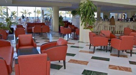 Bar Hotel ATH Portomagno