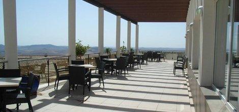 Terrasse hotel ele spa medina sidonia medina-sidonia
