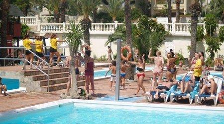KANGOO CLUB Hotel ATH Portomagno