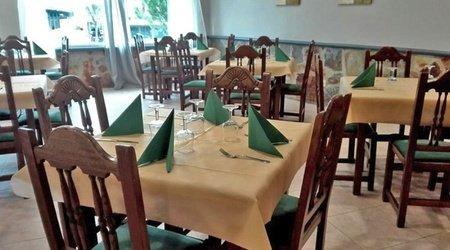 Restaurant   Complejo ATH Real de Castilla