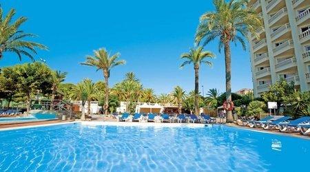 Schwimmbad Hotel ATH Portomagno