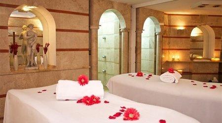 Spa Hotel ATH Portomagno