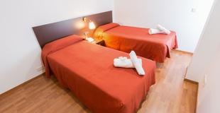 Appartements mit 1 schlafzimmer appartments ele domocenter sevilla
