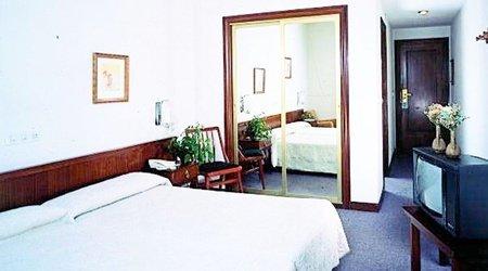 Zimmer ele acueducto hotel segovia