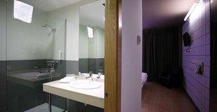 Doppelzimmer ele hotelandgo arasur hotel rivabellosa