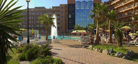 SONNENTERRASSE Hotel ATH Las Salinas Park