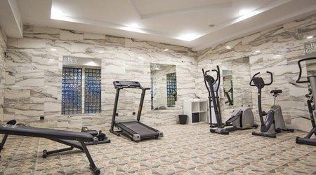 Fitnessstudio   Complejo ATH Real de Castilla