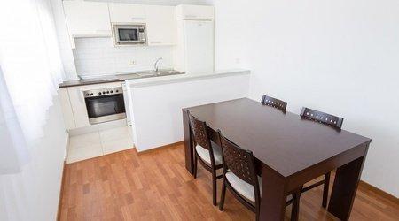Apartamento appartments ele domocenter sevilla