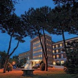 Ele green park hotel pamphili ele green park hotel pamphili rom, italien