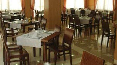 Restaurant hotel ele spa medina sidonia medina-sidonia