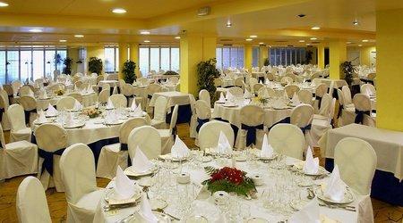 Tagungsraum Hotel ATH Portomagno