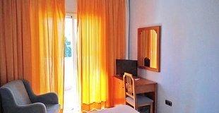 Einzelzimmer ele don ignacio hotel san josé, almería