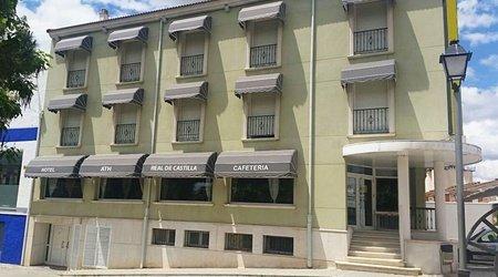 Fassade   Complejo ATH Real de Castilla