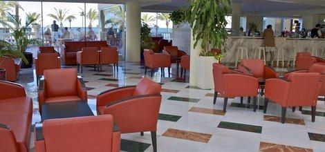 BAR CAFÉ Hotel ATH Portomagno