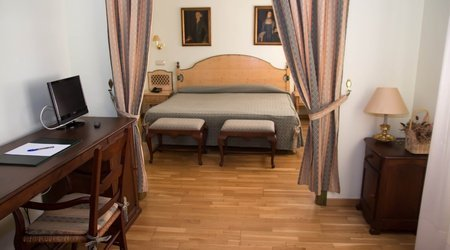 Superior Room Hotel ATH Cañada Real Plasencia