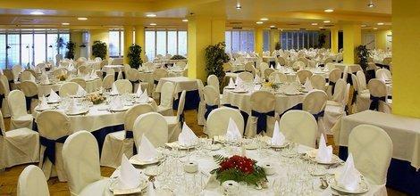 HOCHZEITEN UND VERANSTALTUNGEN Hotel ATH Portomagno
