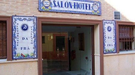 Ele santa barbara hotel hotel ele santa bárbara sevilla