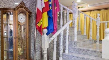 Halle   Complejo ATH Real de Castilla