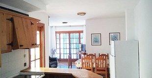 Appartements mit 3 schlafzimmern ele appartaments velas blancas san josé, almería