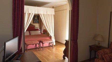 JR -Zimmer-Suite Hotel ATH Cañada Real Plasencia