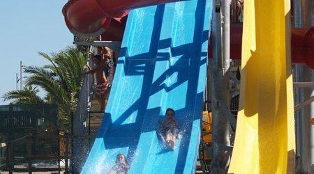 AQUA PARK Hotel ATH Las Salinas Park