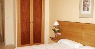 Standard-doppelzimmer hotel ele spa medina sidonia medina-sidonia