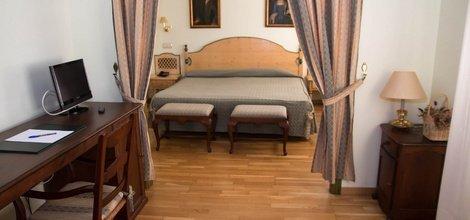 KOSTENLOSER WLAN-ANSCHLUSS Hotel ATH Cañada Real Plasencia