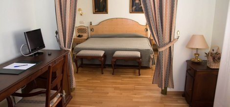 Kostenloser wlan-anschluss hotel ele puerta de monfragüe malpartida de plasencia