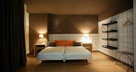 Dreibettzimmer mit zustellbett ele hotelandgo arasur hotel rivabellosa