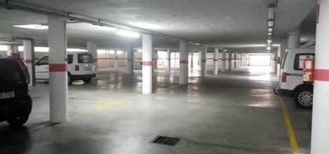 Parking appartments ele domocenter sevilla