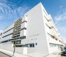 appartments ele domocenter sevilla